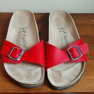 Birkenstock Papillio Sandals Size 8